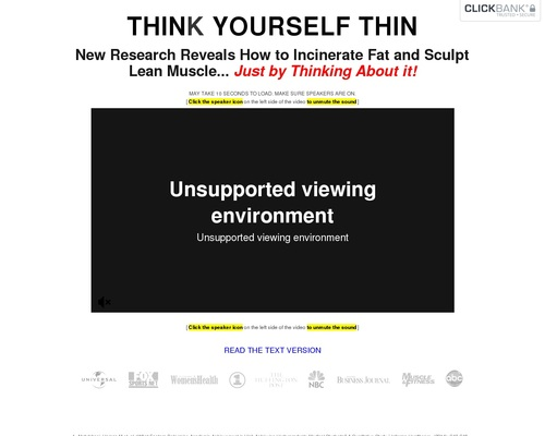 Max Mind Lean Body - Over 40 Solution